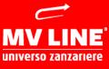logo mv line