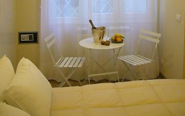 Camera Bed&Breakfast