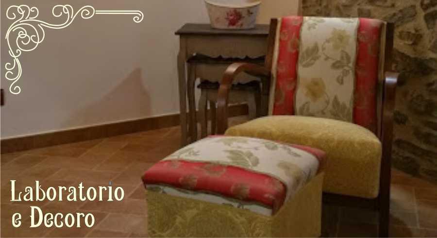 Rivestimento Poltrone Divani Sedie antiche Restauro Poltrone Sedie e Divani Imperia Sanremo Ventimiglia Costa Azzurra Savona Genova