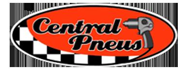 logo central pneus