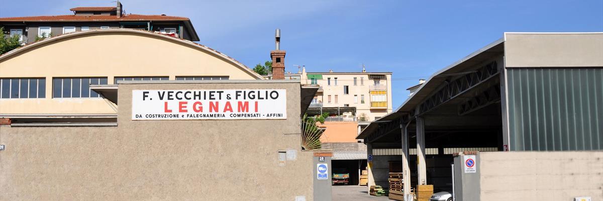 Legnami Trieste