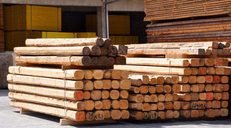 acquistare legnami