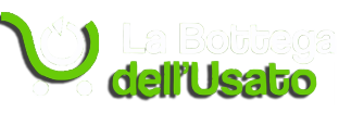 Logo La Bottega dell'usato Grosseto
