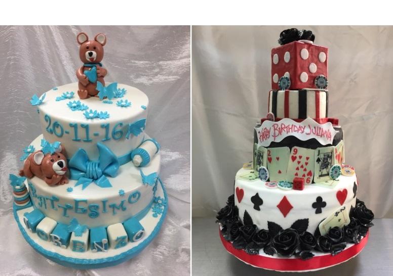 torte cake design eventi Treviso