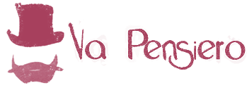 Logo Ristorante Va Pensiero Torino