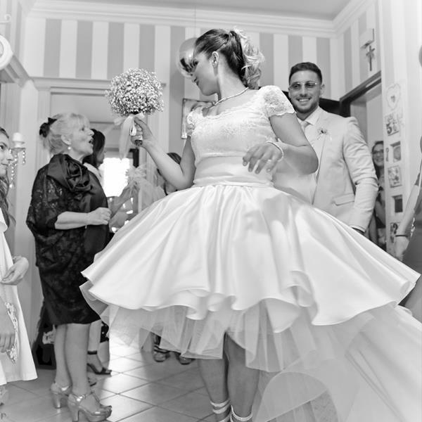 servizio matrimonio