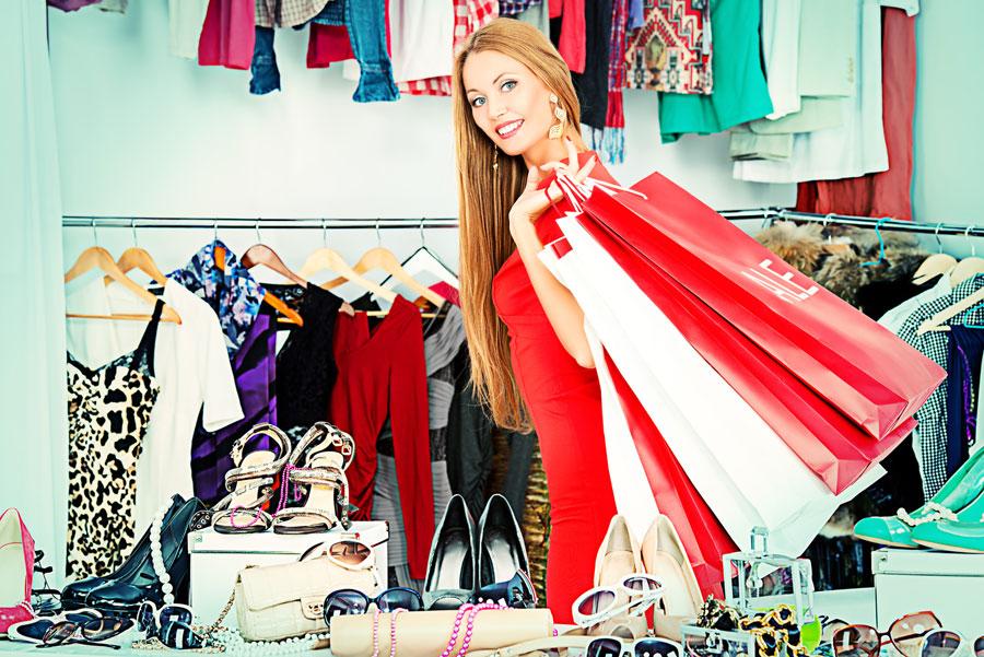 negozio abbigliamento Perugia