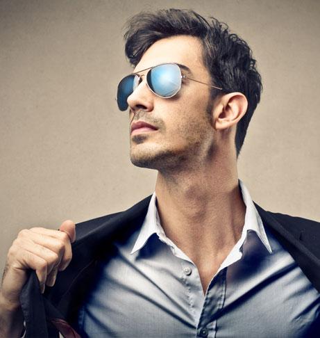 abbigliamento casual uomo Perugia