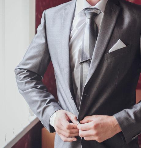 abbigliamento uomo Perugia