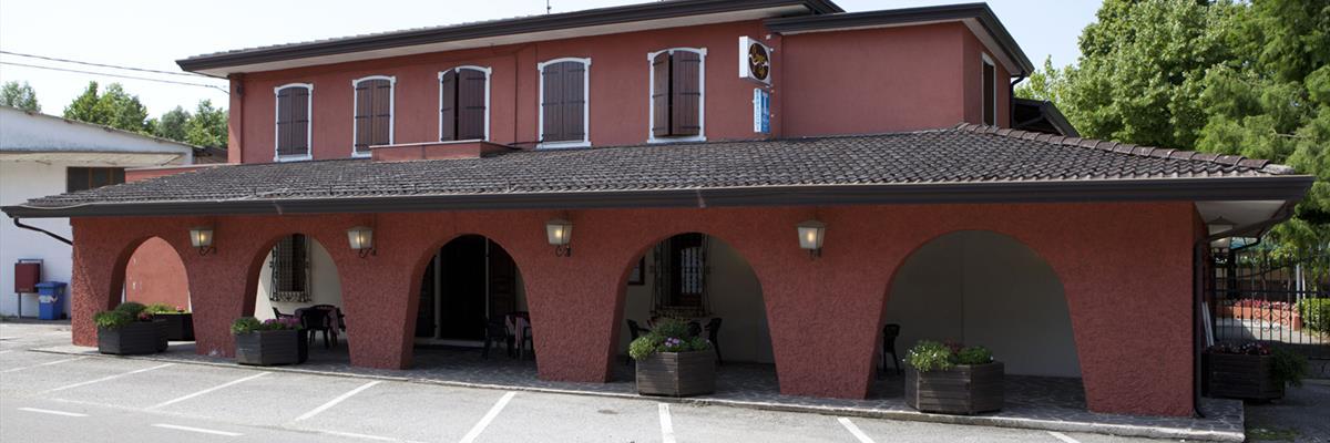 Ristorante Fiume Veneto