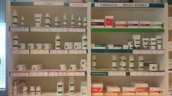 farmacie Valgoglio