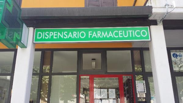Dispensario Farmaceutico di Gandellino
