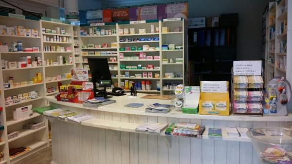 Farmacia Valgoglio (Bergamo)