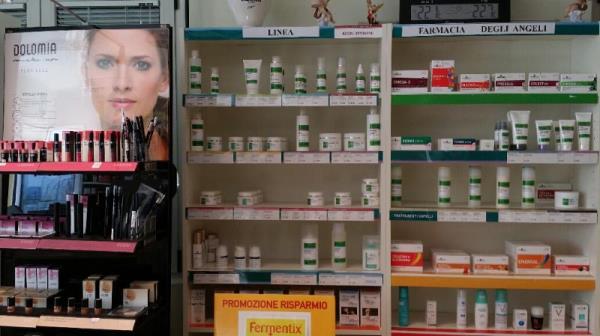 prodotti cosmetici Valgoglio