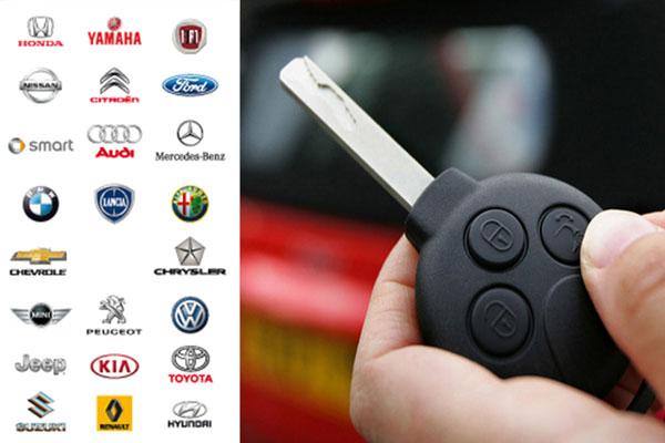 codifica chiavi auto la spezia