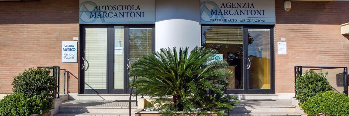 Autoscuola Marcantoni