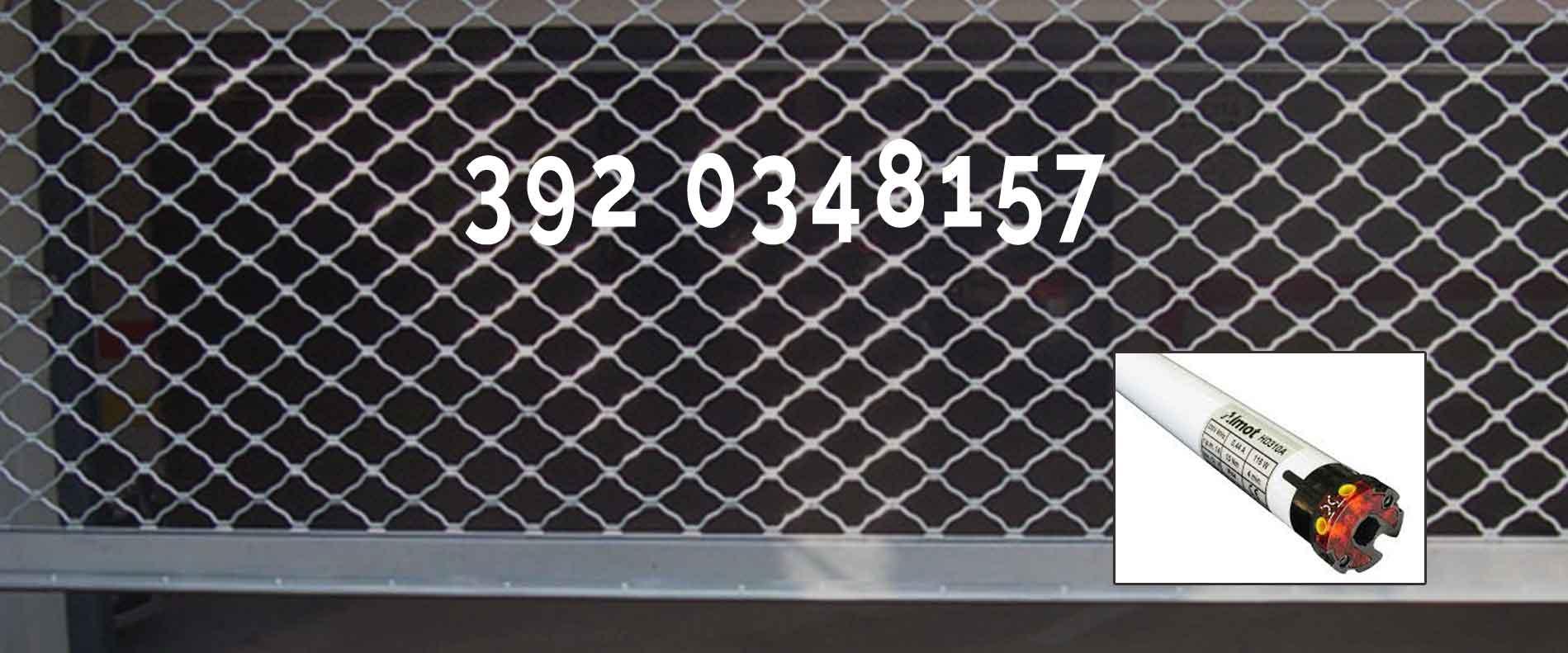 Assistenza e montaggio serrande per box auto esterni Roma