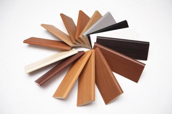 Profili in legno per falegnameria Bergamo