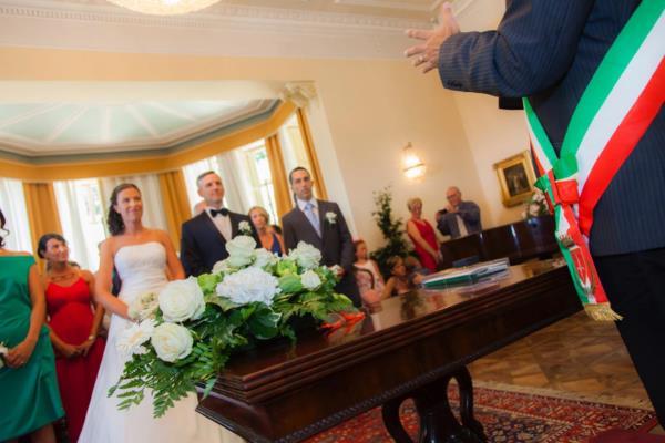 Video matrimoniali speciali