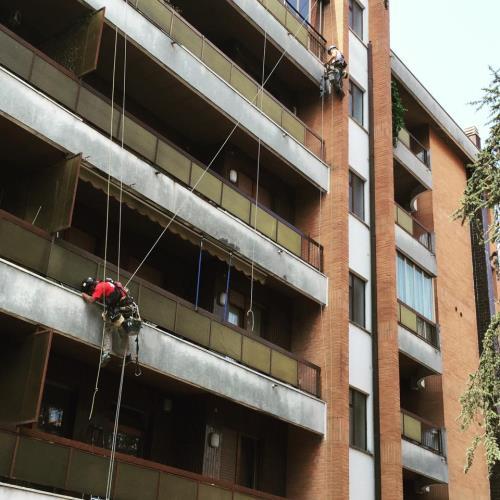 Manutenzione balconi