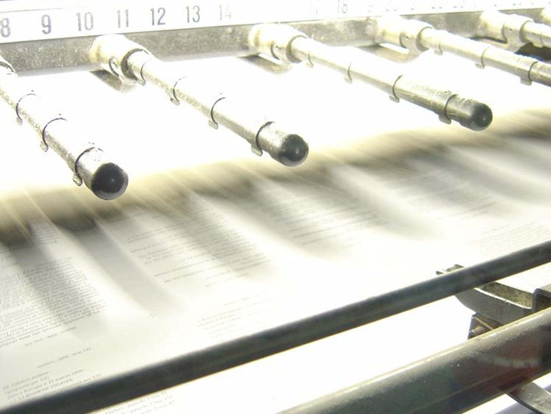 tipografia potentina