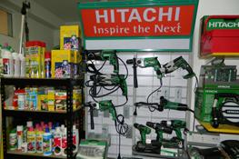 Trapani Hitachi