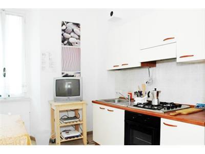 bilocale cucina centro storico roma