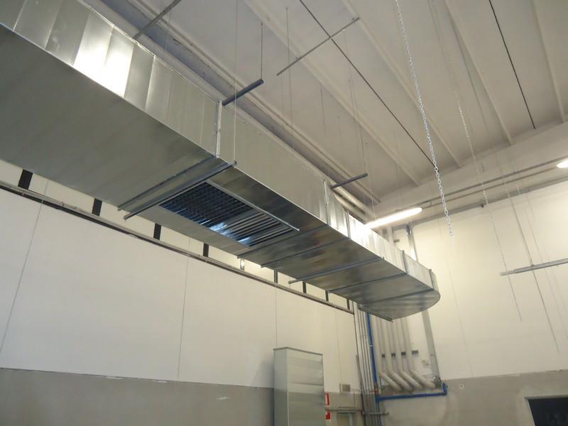 installazione impianti di riscaldamento begamo