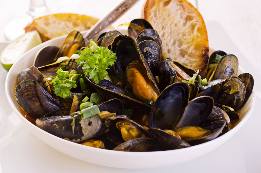 ristorante specialità pesce treviso