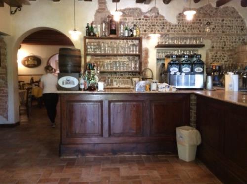 ristorante intimo e accogliente treviso