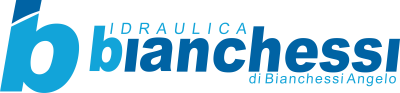 Logo Idraulica Bianchessi Bergamo