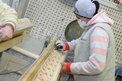 Preventivo resturo mobili legno Bergamo