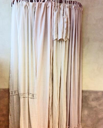 biancheria in cotone