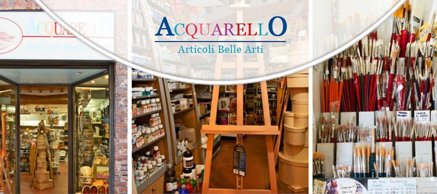 negozio Siena belle arti