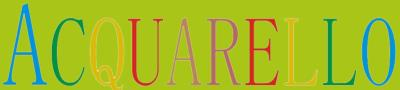www.acquarellobellearti.com