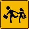 segnale scuola