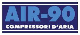 Logo Air 90