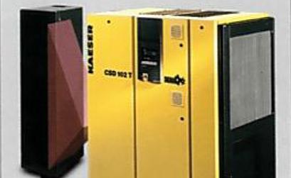 Riparazione compressori d'aria