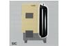 Compressore con serbatoio d'aria