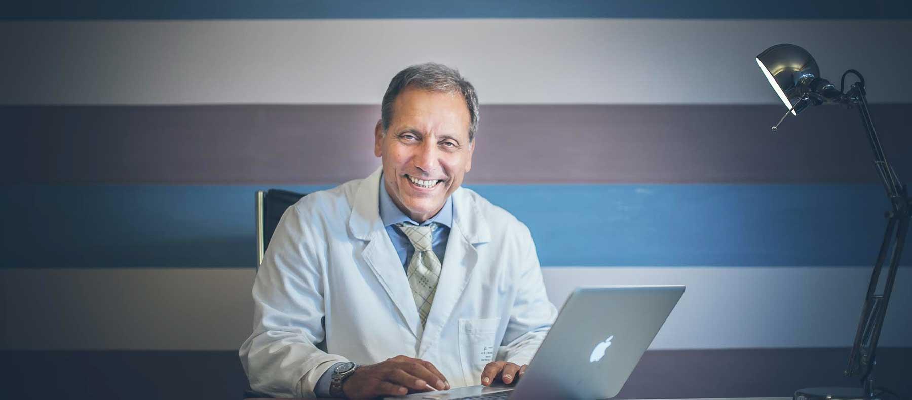 Ostetrico Ginecologo Medico Chirurgo Dr. Luigi Cetta eur laurentina roma