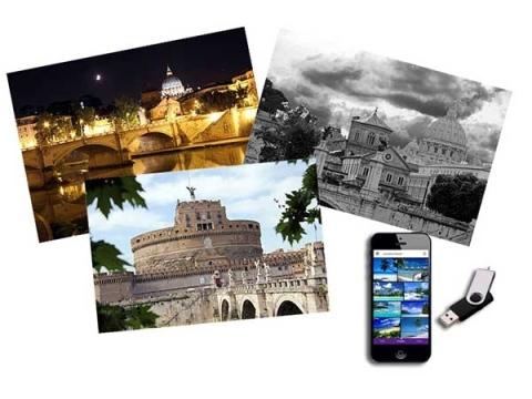 stampe digitali digital photo di laura casadei