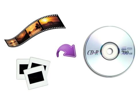 Album Digitali in Dvd digital photo di Laura Casadei