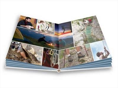 fotolibro digital photo di Laura Casadei