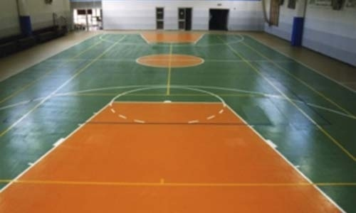 Realizzazione impianti sportivi vivai mari roma nord