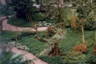 lingotto giardino delle meraviglie torino vivai mari