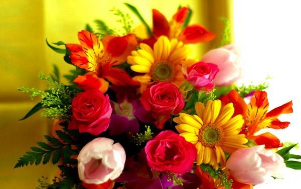 Allestimenti floreali