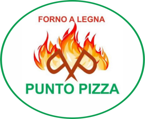 punto pizza logo