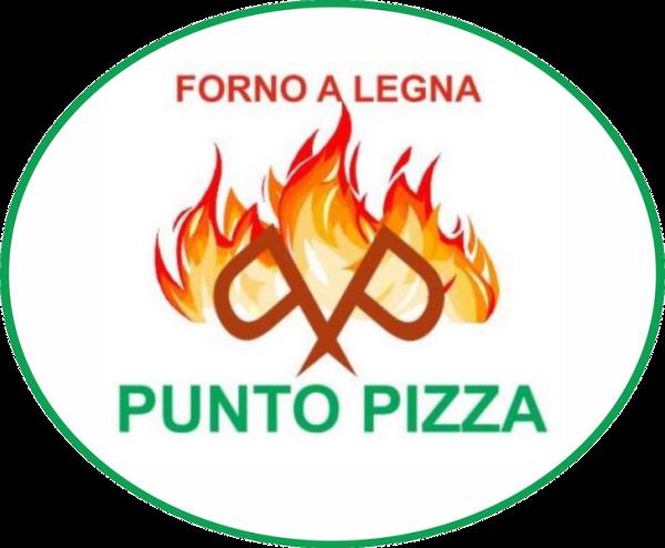 punto pizza logo