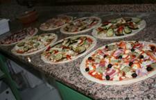 pizze farcite