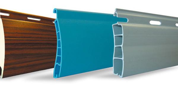 Tapparelle in PVC, alluminio e ferro Torrespaccata Alluminio Roma